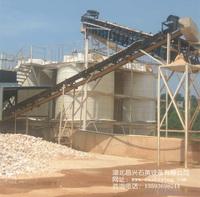 高纯石英石快速酸洗反应设备 板材石英砂生产线配套反应系统