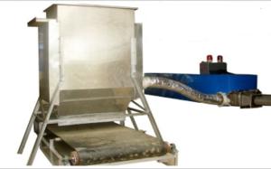 温控石英石烘干机